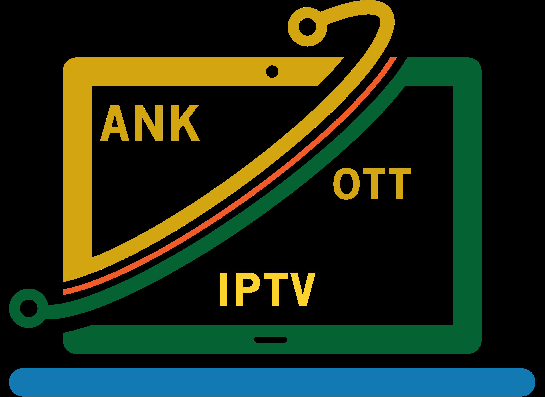 IPTV SMART TV - ANK IPTV
